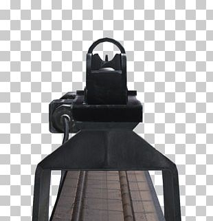 Call Of Duty 4: Modern Warfare Call Of Duty: Modern Warfare 3 Call Of Duty: Modern Warfare 2 FN P90 Iron Sights PNG