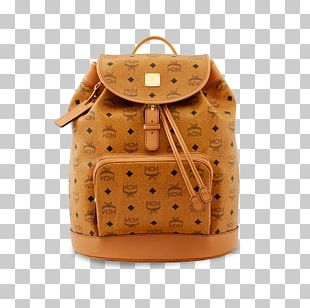MCM Worldwide Handbag Fashion Backpack Clothing PNG