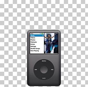 IPod Shuffle Apple IPod Classic (6th Generation) Macintosh IPod Nano PNG