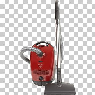 Miele Classic C1 Titan Canister Vacuum Cleaner Miele Classic C1 Titan Canister Vacuum Cleaner PNG