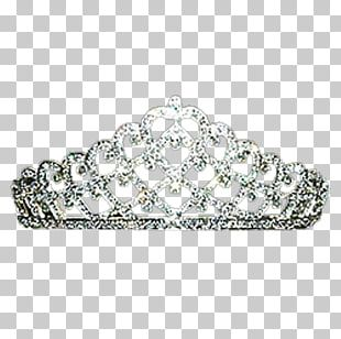 Tiara Crown Princess PNG