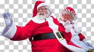 Santa Claus Parade Mrs. Claus Christmas PNG