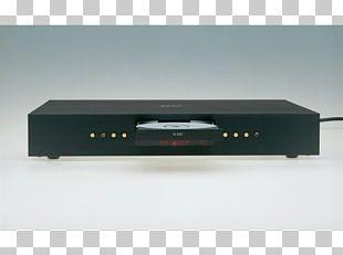CD Player Electronics Compact Disc Denon Rega Research PNG