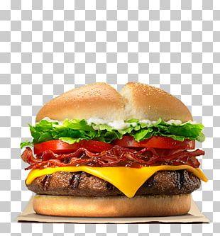 Cheeseburger Whopper Hamburger Breakfast Sandwich Slider PNG