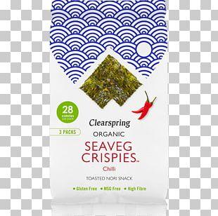 Organic Food Chili Con Carne Japanese Cuisine Nori Bread Crumbs PNG