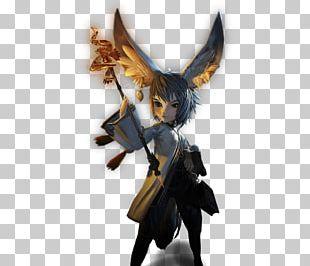 Blade & Soul Summoner 2 Cat Nosgoth PNG