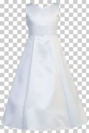 First Communion Dress Eucharist Clothing PNG