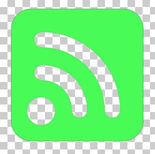 RSS Computer Icons Web Feed PNG