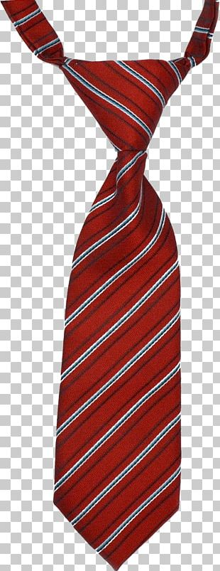 Stripes Tie PNG