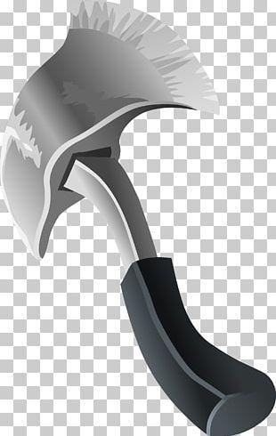 Tool Battle Axe Hatchet Drawing PNG