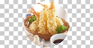 Tempura Fried Shrimp Japanese Cuisine Squid As Food Fried Rice PNG