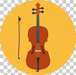 Violin Musical Instruments String Instruments PNG