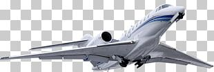 Airplane Narrow-body Aircraft Business Jet Jet Aircraft PNG
