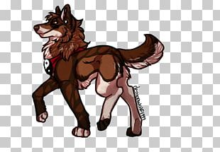 Dog Horse Cat Legendary Creature Pack Animal PNG