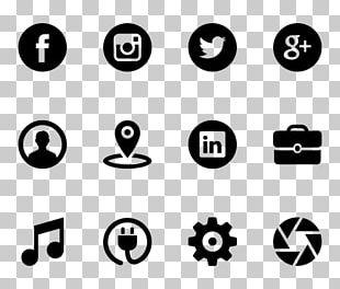 Social Media Computer Icons Icon Design Social Network PNG