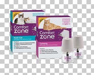 Comfort Zone Cat Business Veterinarian PNG