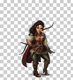 Dungeons & Dragons Sword Coast Legends Halfling Role-playing Game PNG