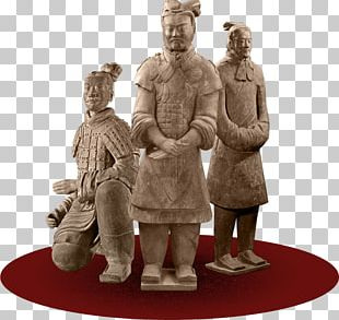 Terracotta Army Emperor Of China Museum Art PNG