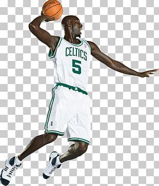 Basketball Player Boston Celtics NBA Seattle Supersonics PNG