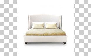 Bed Frame Sofa Bed Mattress Couch Comfort PNG