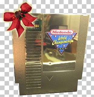 Nintendo World Championships Nintendo World Championship 1990 Nintendo Entertainment System ROM Cartridge PNG