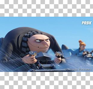 Blu-ray Disc Computer Animation Film Criticism Despicable Me PNG