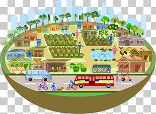 Peri-urban Agriculture Community Gardening PNG