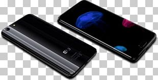 Samsung GALAXY S7 Edge Smartphone Telephone Android Display Device PNG