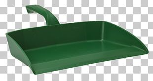 Dustpan Broom Cleaning Green PNG