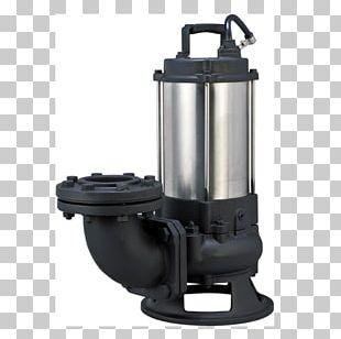 Submersible Pump Sewage Pumping Business PNG