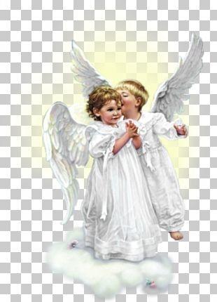 Angel Heaven Cherub Infant PNG