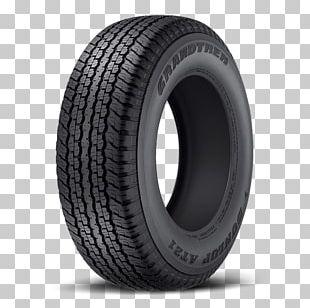 Car Sport Utility Vehicle Dunlop Tyres Tire Light Truck PNG