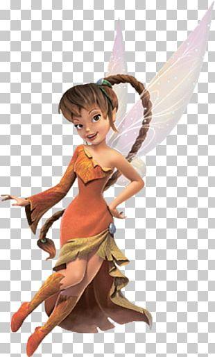 Tinker Bell Disney Fairies Silvermist Iridessa Vidia PNG