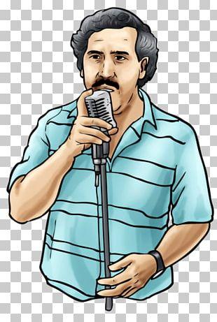 Pablo Escobar Narcos Google Play Android PNG