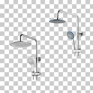 Tap Shower PNG
