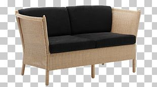 Couch Chair Garden Furniture Table PNG