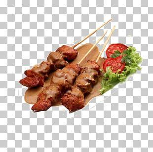 Satay Croquette Frikandel Indonesian Cuisine Bitterballen PNG