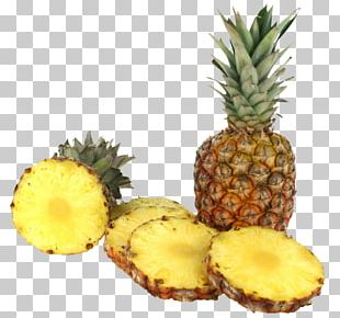 Juice Smoothie Pineapple Upside-down Cake PNG
