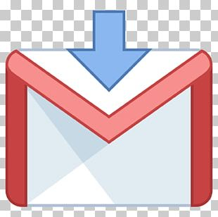 Inbox By Gmail Computer Icons Google Account PNG