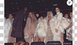 New York Fashion Week Television Show Reality Television Kardashian Family Adidas Yeezy PNG