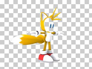 Sonic The Hedgehog 3 Tails Sonic The Hedgehog 2 Sonic 3D Blast Lego Dimensions PNG