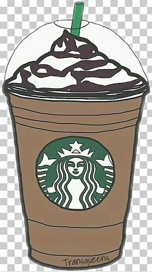 Coffee Tea Starbucks Latte PNG