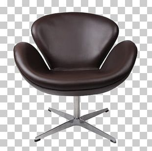 Model 3107 Chair Ant Chair Egg Eames Lounge Chair PNG