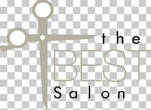 Beauty Parlour The BEST Salon Logo Hair PNG