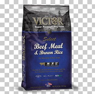 Brown Rice Dog Food Beef Chicken Meal Lamb Meal PNG