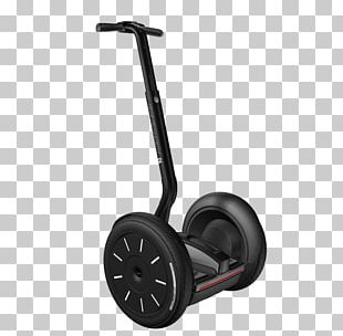Segway PT Self-balancing Scooter Car Vehicle PNG