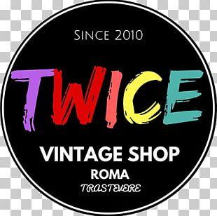 Twice Vintage Shop Vintage Clothing EMPORIO 591 B&B Twice PNG
