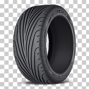 Car Goodyear Tire And Rubber Company Goodyear Eagle F1 GS-D3 Motor Vehicle Tires Goodyear Eagle F1 Asymmetric 3 PNG