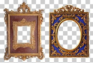 Frames Painting Photograph Art PNG