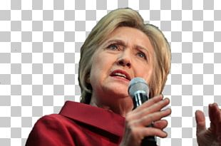Hillary Clinton PNG
